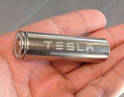Tesla auto cars