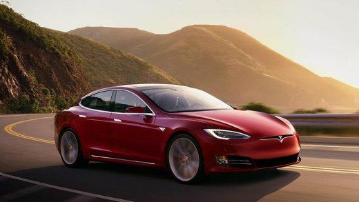 Tesla cars car auto
