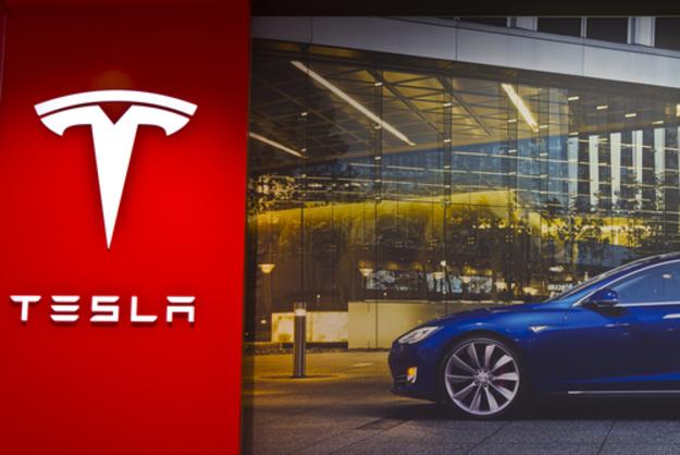 Tesla auto cars car