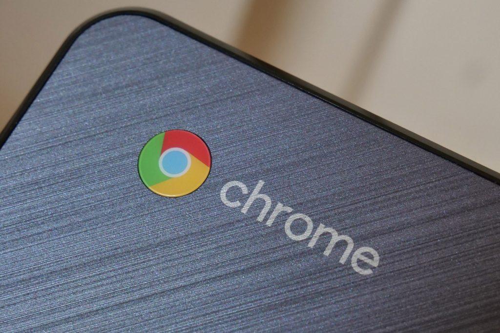 Microsoft Chrome  Bing