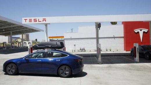 Tesla Car cars auto