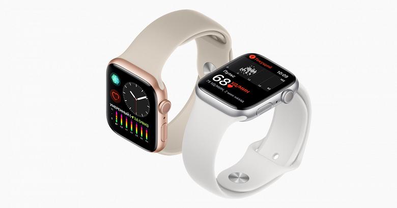 Apple Watch phone