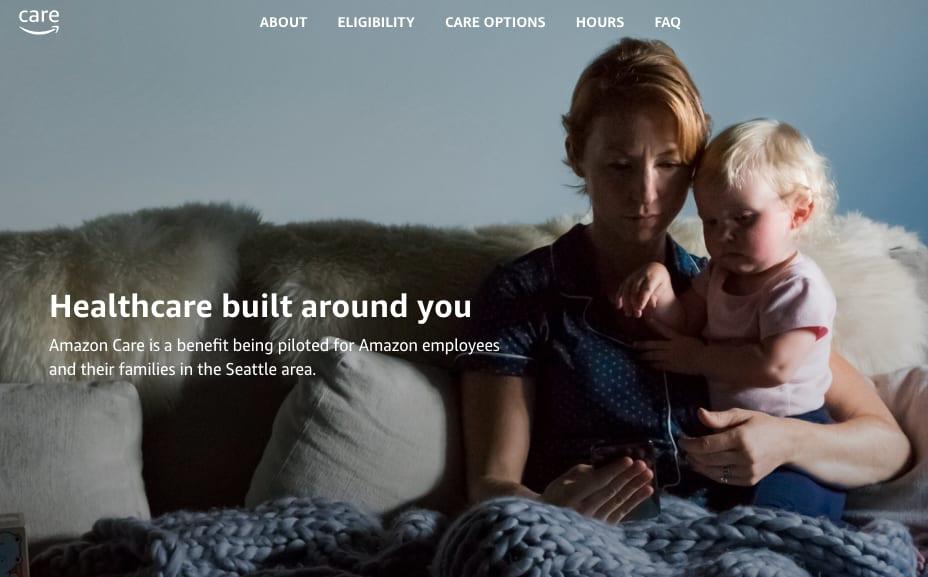 Amazon Care