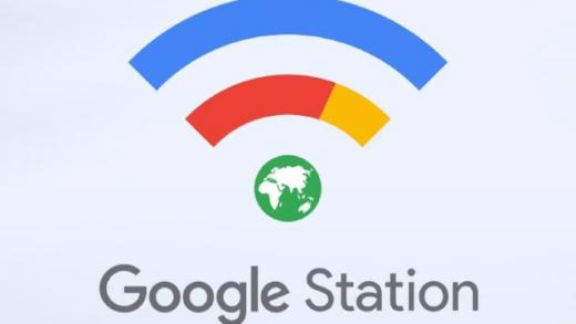 Google Station Wi-Fi