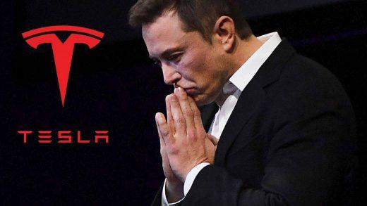 Tesla Panasonic Elon Musk