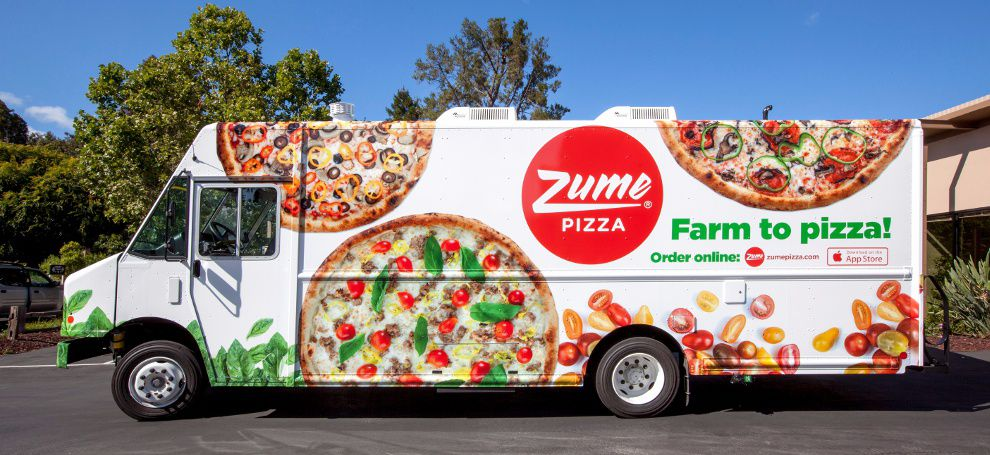 Zume Pizza
