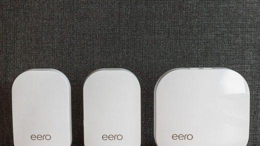 Amazon's Eero