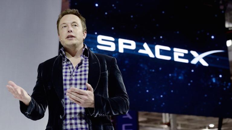Can SpaceX's Elon Musk NASA