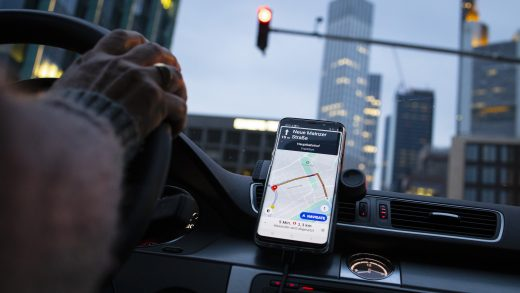 Uber Lyft