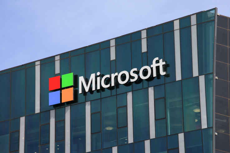 Microsoft Affirmed Networks