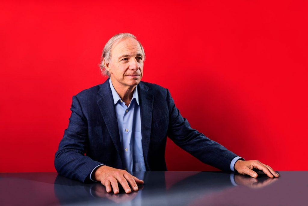 Ray Dalio founder