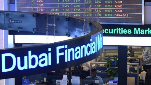 Dubai Finance COVID-19 Coronavirus