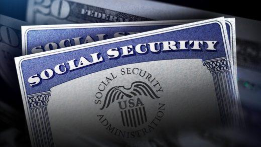 Americans getting Social Security COVID-19 Coronavirus