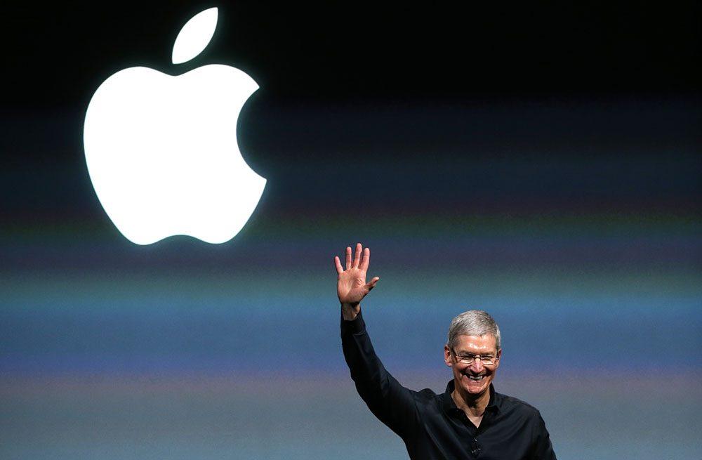 Can Apple Stock Reach $500?
