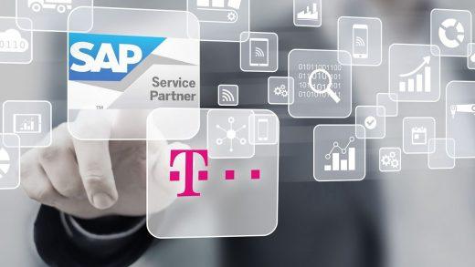 SAP and Deutsche Telekom
