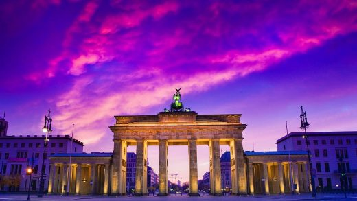 Germany Bloomberg Business