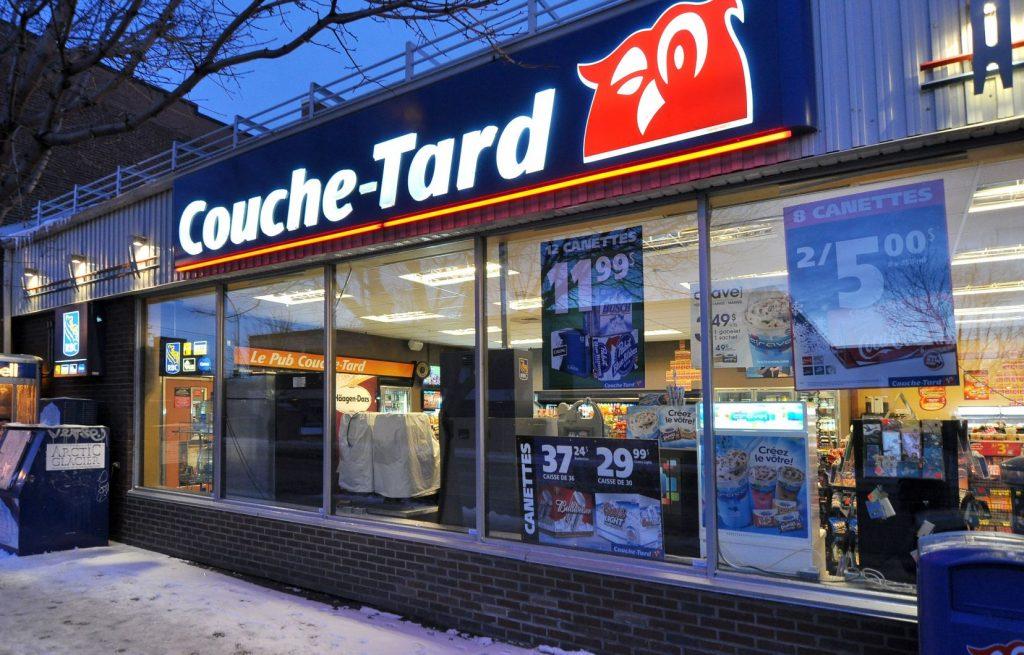 Couche-Tard Canada COVID-19 Coronavirus