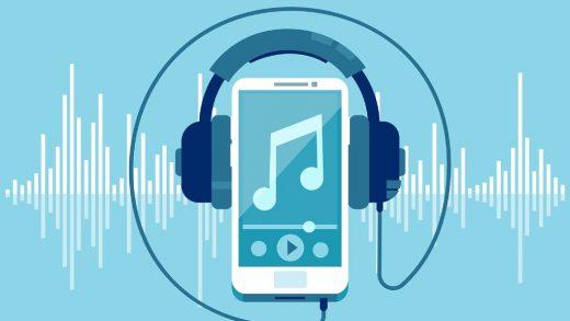 MRC Data Nielsen Music