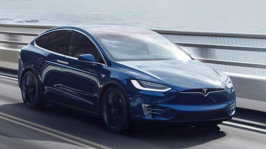 Tesla Model Y Tesla Model S Tesla Model 3
