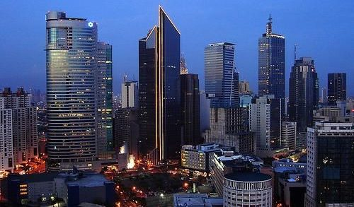 The Philippines will extend $1 billion in wage subsidy to 3.4 million workers in small businesses.
