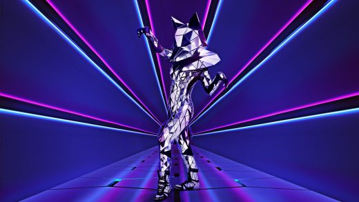 Fox The Masked Singer