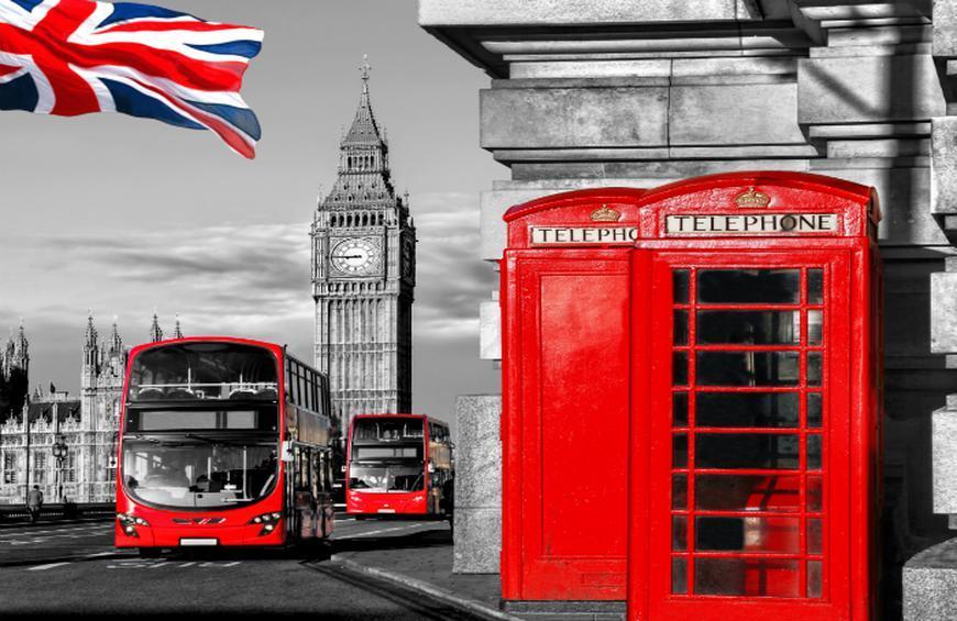 British Huawei