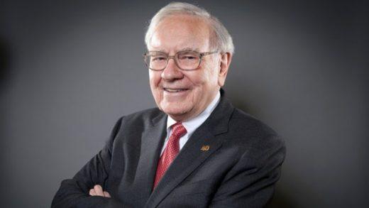 Warren Buffett Berkshire Hathaway's