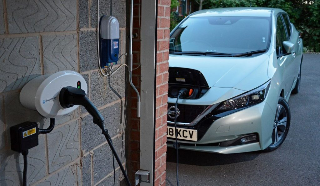 How Much Does It Cost to Charge an Electric Vehicle?