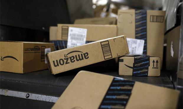 Amazon Chicago
