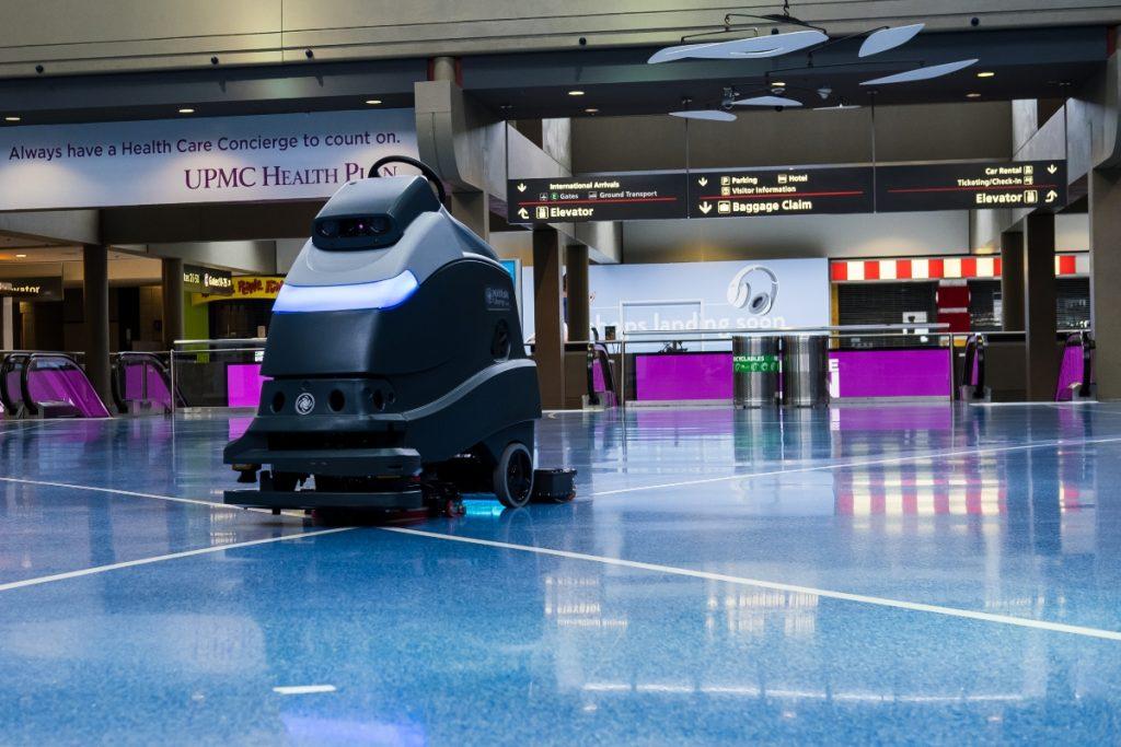 Pittsburgh Carnegie Robotics