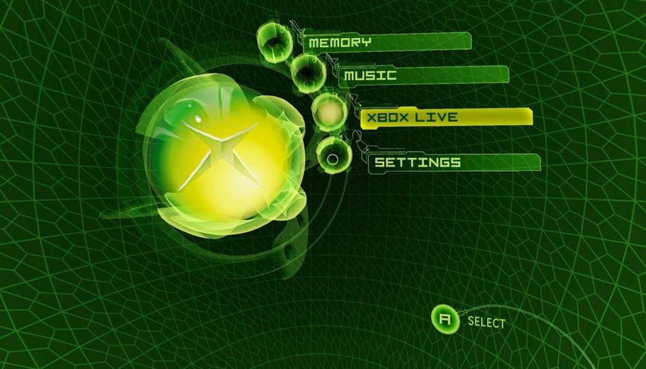Xbox and Windows NT 3.5