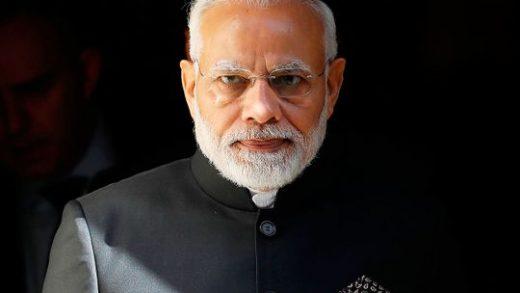 India Prime Minister Narendra Modi