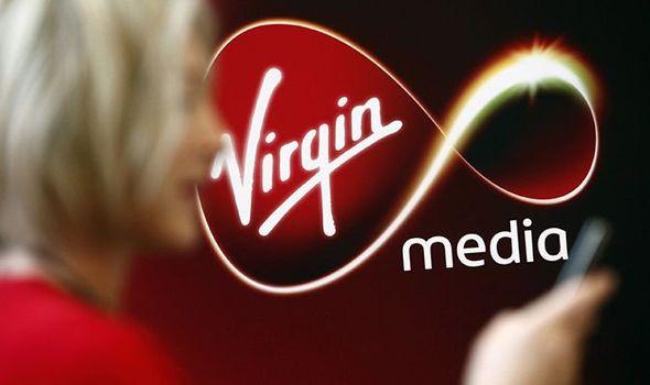 Virgin Media mobile