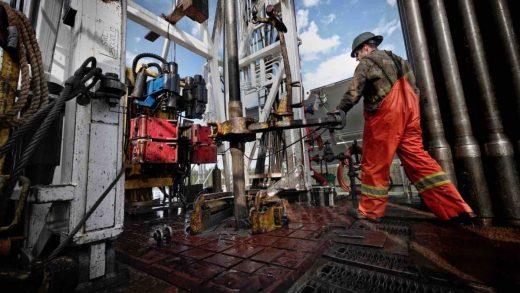 Argentina Oil