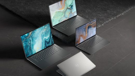 Dell, XPS 17 and XPS 15
