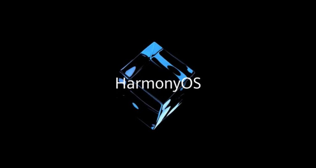 Huawei Apple Google HarmonyOS