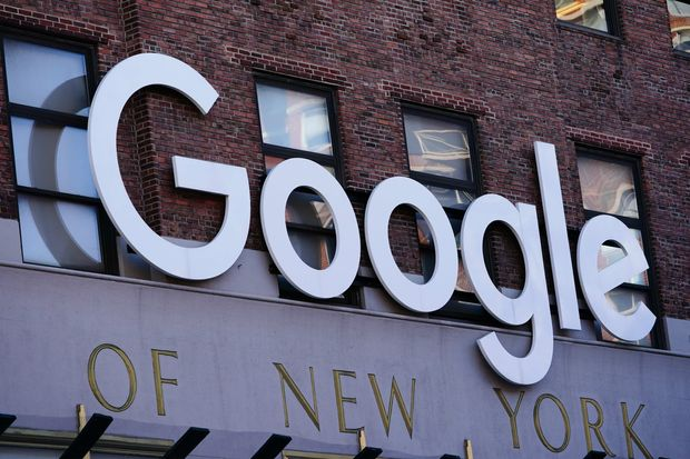 Justice Department and State AGs likely to file antitrust lawsuit against Google, WSJ says