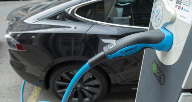 So you're thinking about trading in your gas-guzzling SUV for a futuristic, energy-efficient, quiet-as-a-nun-walking-through-the-Vatican fully electric vehicle? Mazel Tov! But you're wondering how long it takes to charge an EV? Well, fine sir or madam, you've come to the right place. The electron pit-stop offers different charge rates based on capability, type of charger, weather, temperature, how many cars are connected to the station, time of day, and your car's battery capacity. As such, EV chargers often require a quick tutorial by the manufacturer or dealer. But just like pumping gas, after a few fill-ups it becomes second nature. To make understanding EV jargon easier, The Drive's crack How-To department is here to answer just how long it takes to charge an electric vehicle, along with a handful of other frequently asked questions about EVs. Game?