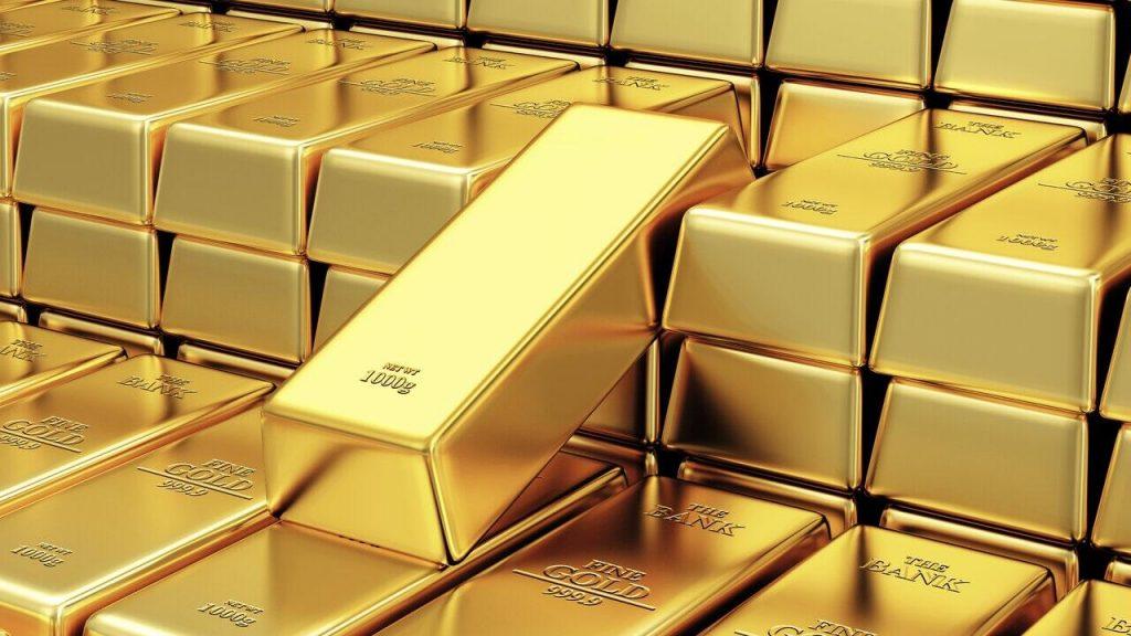 Gold India