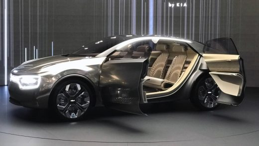 We will have in the new EV a high-performance vehicle like an e-GT.