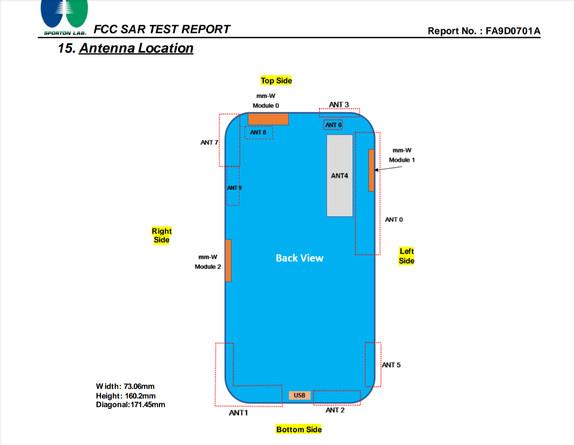 Verizon OnePlus 8