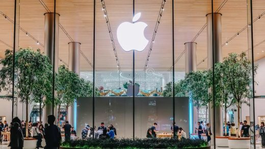 Apple Australian