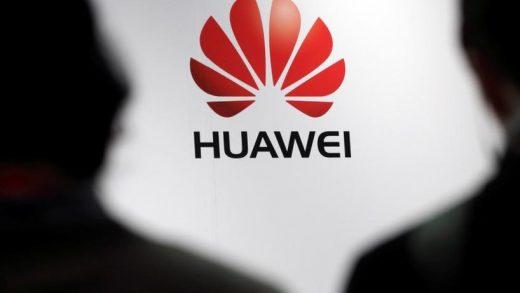 Huawei Donald Trump's China