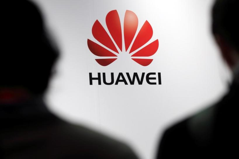 Huawei Donald Trump's China