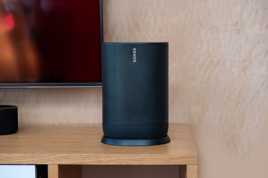 The Sonos Arc is one of the first products to be released for the S2 platform