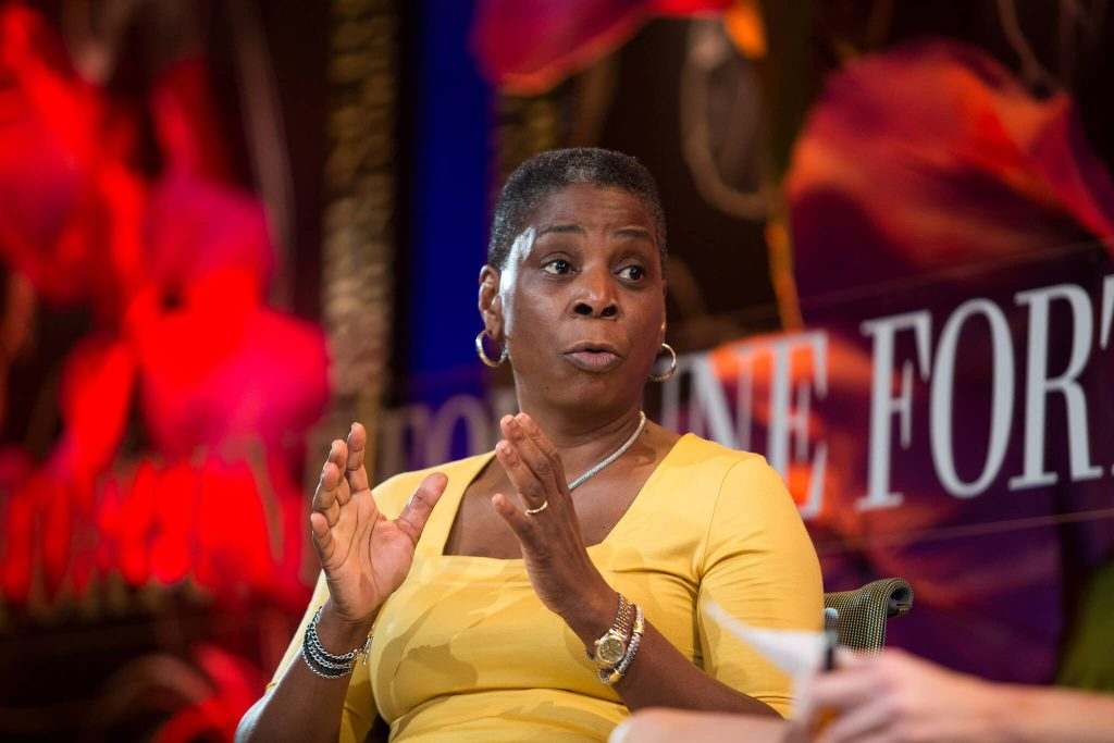 ursula burns ceo xerox