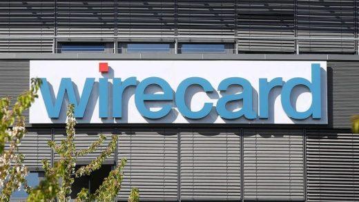 Wirecard's