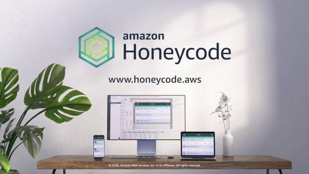 Amazon  Honeycode