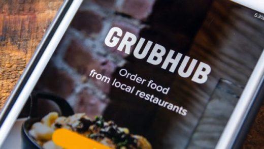 GrubHub European