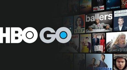 WarnerMedia HBO Go